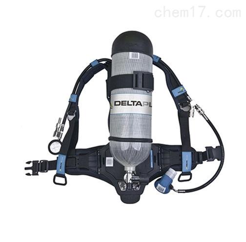 法國代爾塔6.8L VESCBA01正壓空氣呼吸器