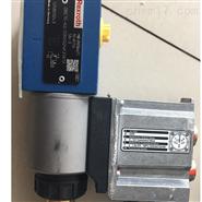 今天可介绍REXROTH通用型高压泵
