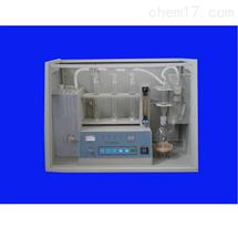 FCT-1型二氧化碳测定仪