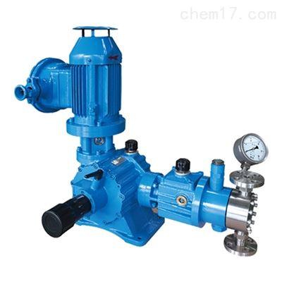 德帕姆液压隔膜式计量泵DP(M)XAA