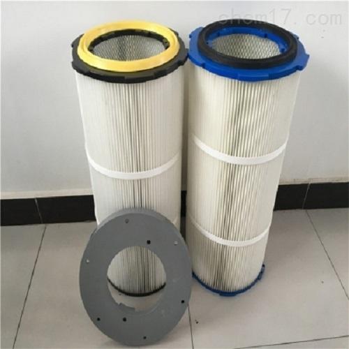 现货供应钻机除尘器过滤器 产品介绍