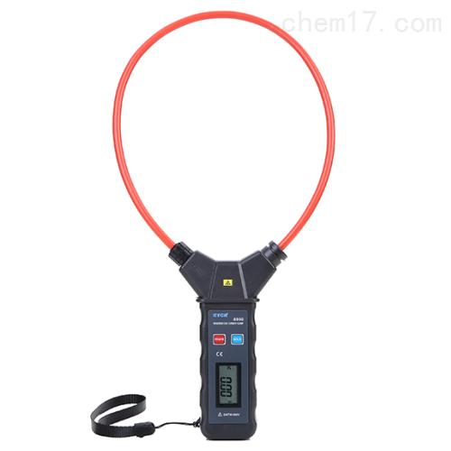 ETCR6900柔性电流钳表