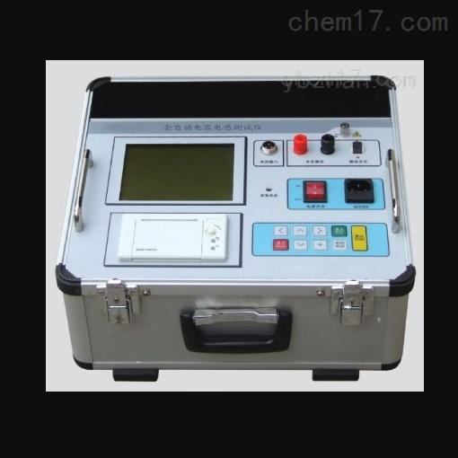 铁力市承装修试三相免拆线电容电感测试仪