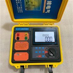 土壤电阻率测试仪种类
