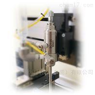 日本sosey能够进行窄幅喷涂的点胶头SCV系列