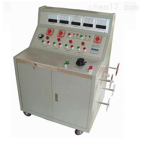 HTKGG-H型高低压开关柜通电试验台