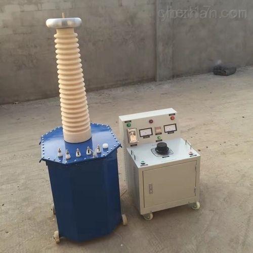 高压耐压仪