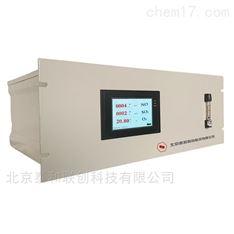 红外线烟气分析仪