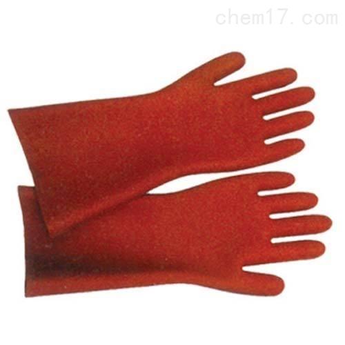 氯丁橡胶防化学防酸碱手套
