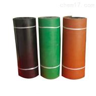绿色防静电绝缘胶垫