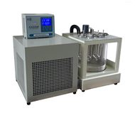 PXSYD-4A低溫運動粘度測定儀