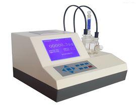 PXws-2000卡尔费休水分测定仪