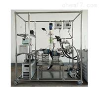 短程蒸馏装置
