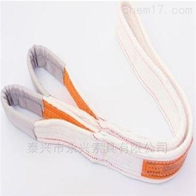 高強度合成纖維扁平吊裝帶廠家價格