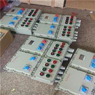 BXMD管廊防爆配电箱