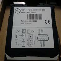 RL40-111-00000-000PMA现场总线耦合器PMA RL40温控器模块
