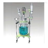 玻璃反应釜