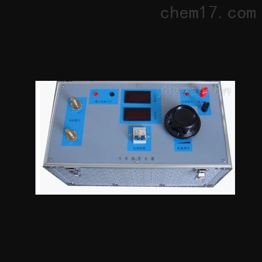 伊春市承装修试智能型一体式大电流发生器