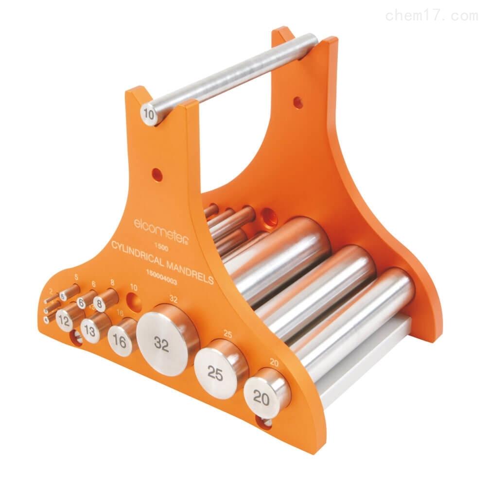支架式圆柱轴弯曲试验仪