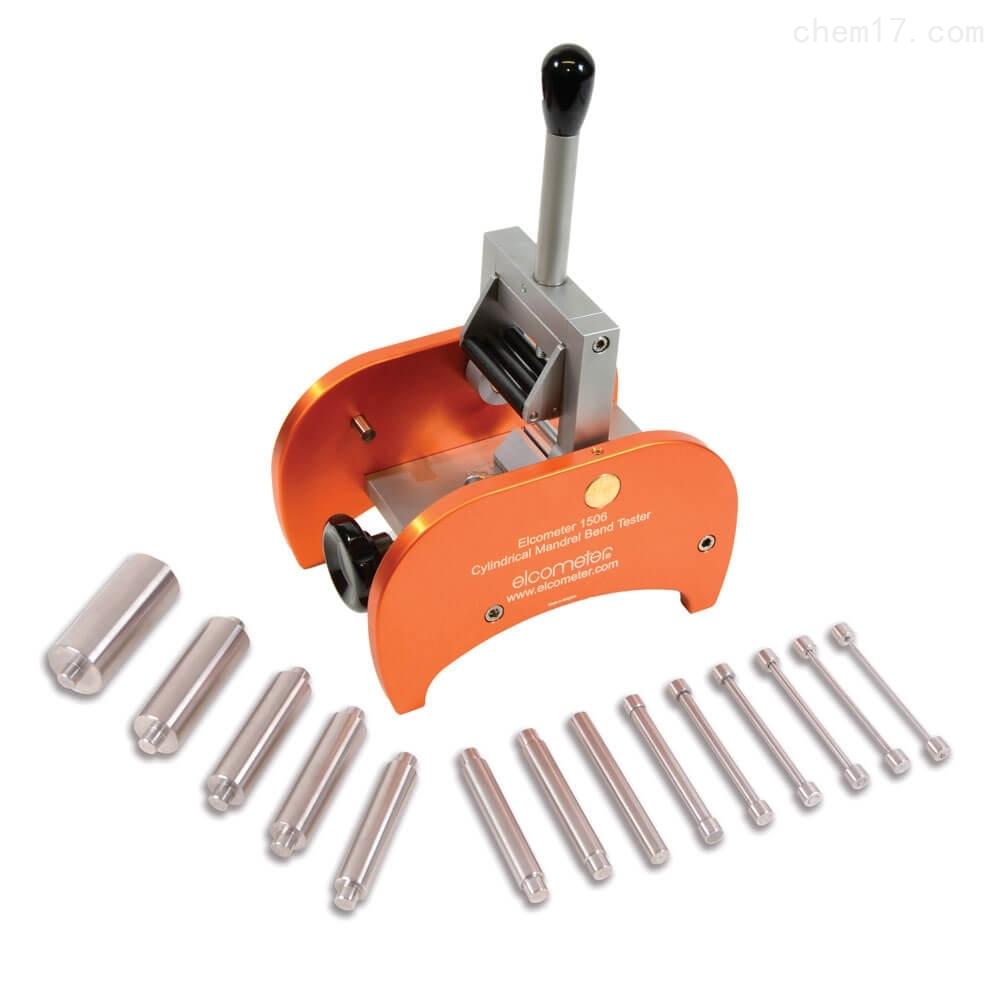 圆柱轴弯曲试验仪