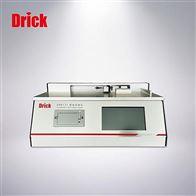 DRK127耐摩擦试验机触控彩屏摩擦系数测定仪