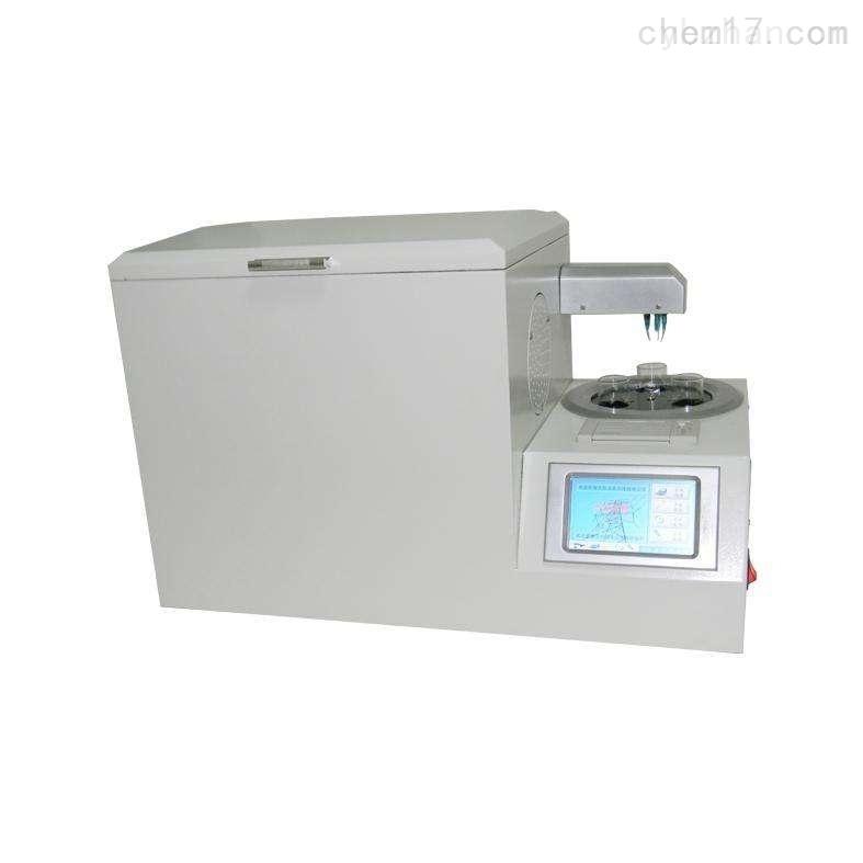 大庆市承装修试四级全自动水溶性酸分析仪