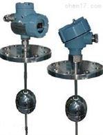 UHZ-58/D电远穿型磁浮球液位计上自仪五厂
