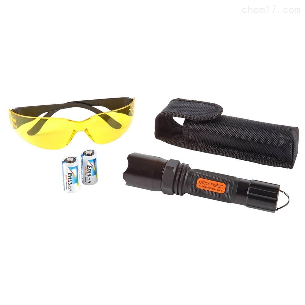 紫外线针孔检测手电筒
