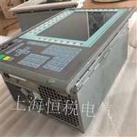 西门子计算机PC847开机启动一半死机维修点