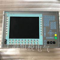 西门子工控机IPC677开机启动屏幕不亮修复