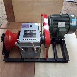 三四五级承装设备资质电动绞磨机设备