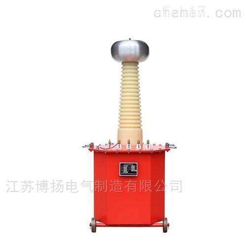 干式试验变压器厂家直销