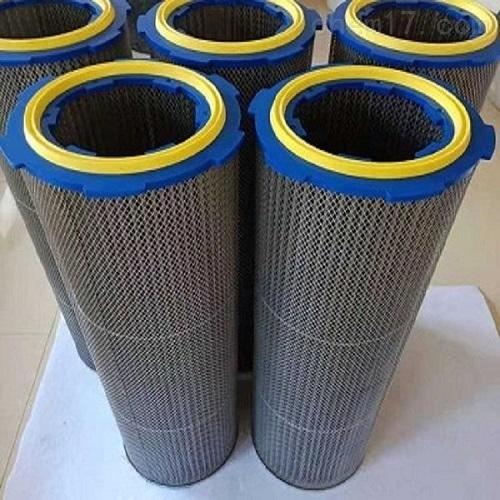现货供应240×130×660PTFE覆膜除尘过滤器