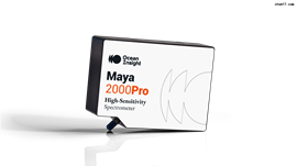 Maya2000Pro高灵敏度光谱仪
