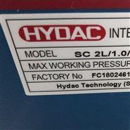 德国HYDAC贺德克电子压力开关优惠供应中