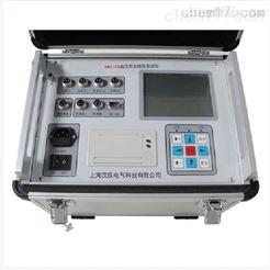 高压开关机械特性测试仪合闸电阻断口
