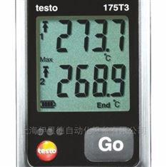 德国德图TESTO温度测试仪