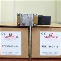 TDEI7800-414仙童Fairchild转换器,换能器,电气传感器