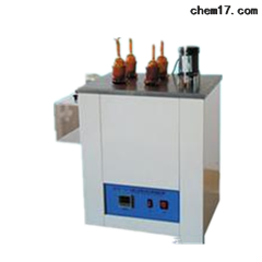 SH0023-1源头货源SH0023喷气燃料银片腐蚀测定仪