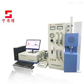 1HW-(ST)型台式高频红外碳硫仪