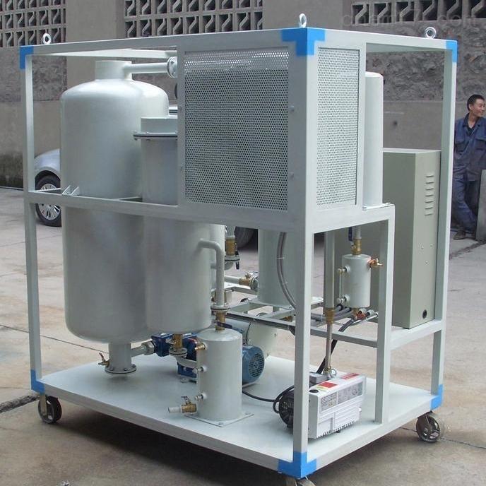 JYZ-50真空滤油机