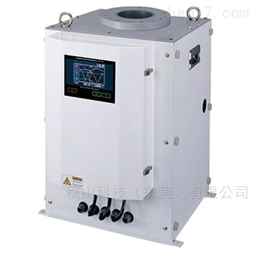 日本nissin日新电子粉末用金属探测器