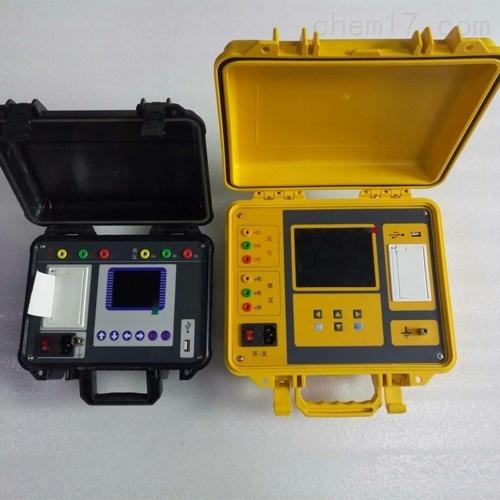 变压器容量特性测试仪专业制作