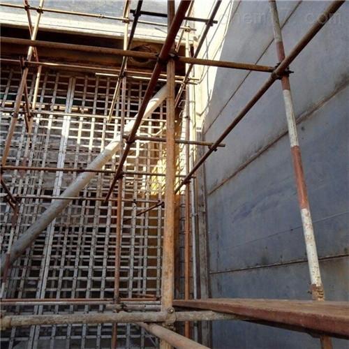OM防腐涂料电厂污水池防腐工程