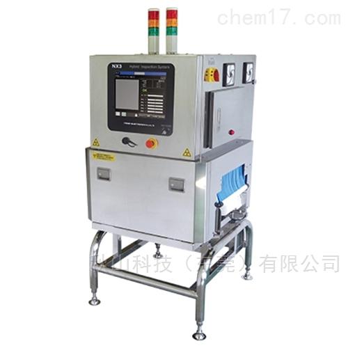 日本nissin日新电子小型X射线异物检查设备