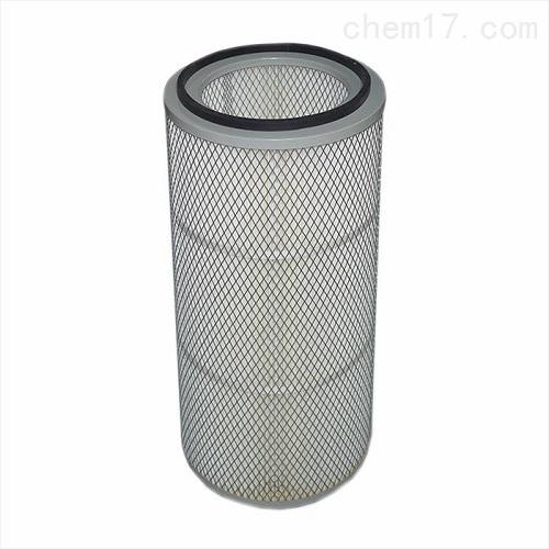 厂家供应聚酯纤维粉末回收过滤器