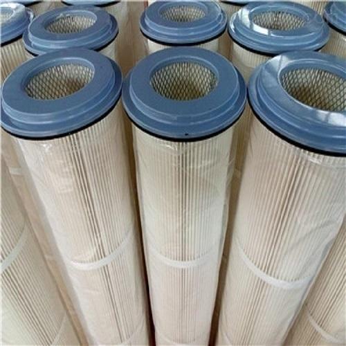 厂家供应纤维无纺布除尘过滤器 产品规格