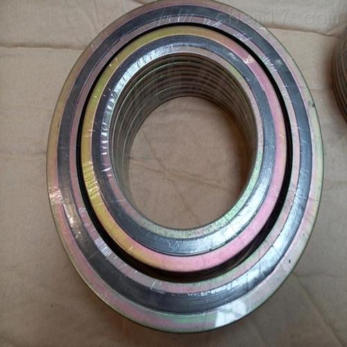 耐高温高压A型基本型304金属缠绕垫片