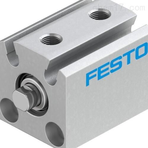 概述费斯托 FESTO短行程气缸内部结构