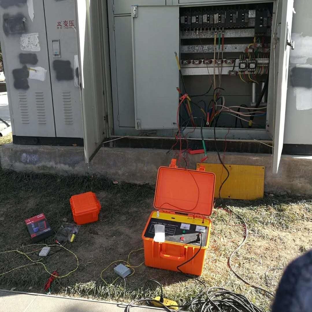电缆故障测试仪便携式